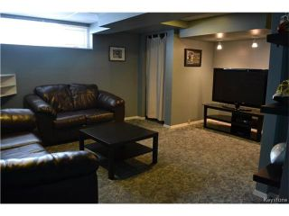 Photo 13: 16 Red Maple Road in Winnipeg: Riverbend Residential for sale (4E)  : MLS®# 1702335