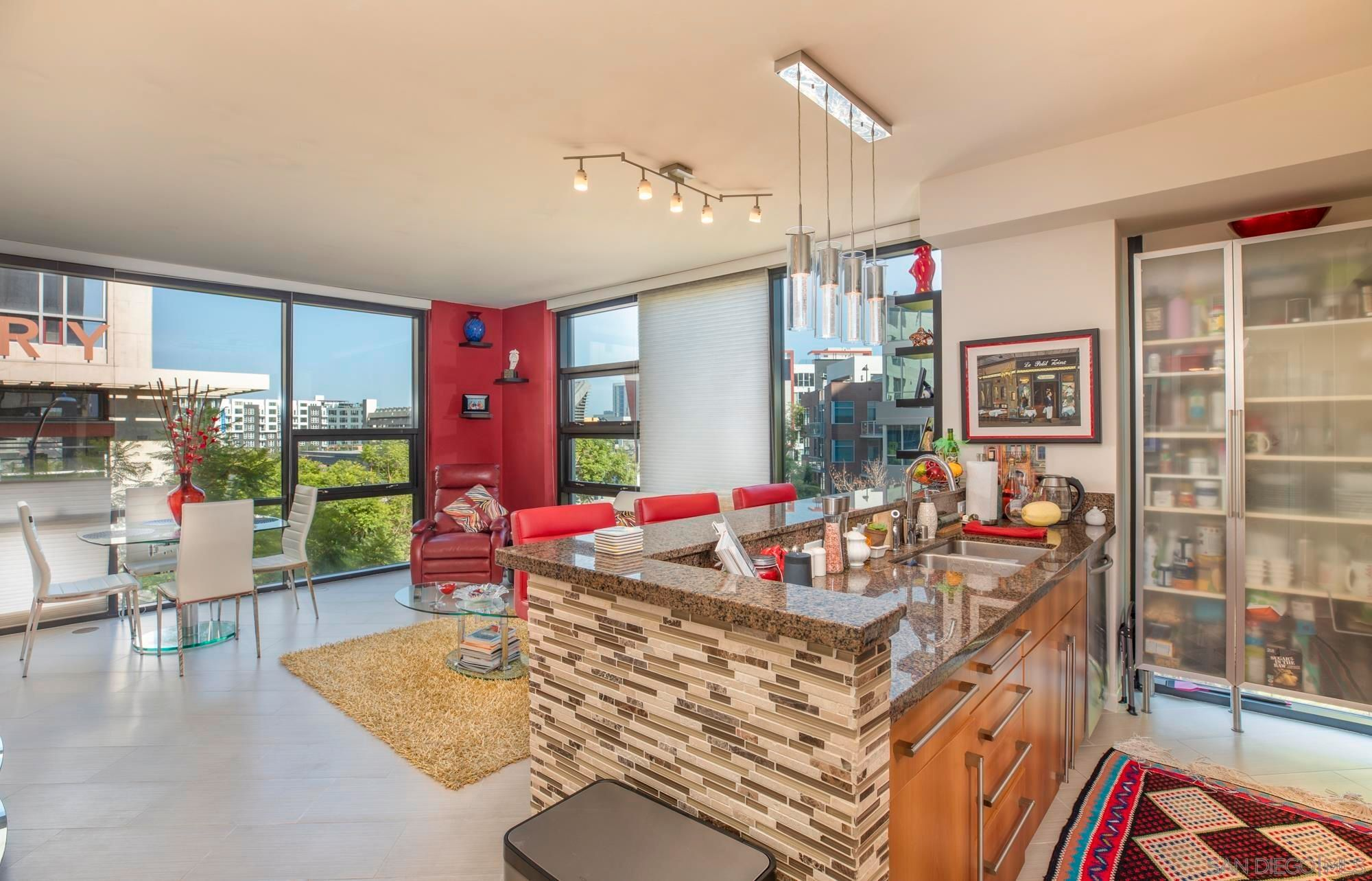 Main Photo: DOWNTOWN Condo for sale : 2 bedrooms : 350 11Th Ave #317 in San Diego