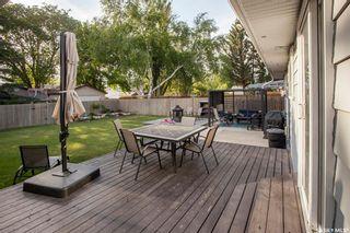 Photo 36: 123 Deborah Crescent in Saskatoon: Nutana Park Residential for sale : MLS®# SK860480