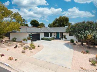 Photo 46: DEL CERRO House for sale : 3 bedrooms : 6251 Rockhurst Dr in San Diego