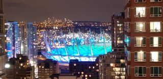 """Photo 3: 2810 777 RICHARDS Street in Vancouver: Downtown VW Condo for sale in """"Telus Garden"""" (Vancouver West)  : MLS®# R2616942"""