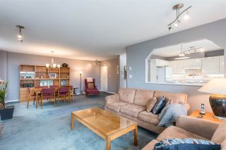 """Photo 7: 401 412 TWELFTH Street in New Westminster: Uptown NW Condo for sale in """"Wiltshire Heights"""" : MLS®# R2507753"""