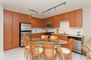 """Photo 6: 206 9188 UNIVERSITY Crescent in Burnaby: Simon Fraser Univer. Condo for sale in """"ALTAIRE"""" (Burnaby North)  : MLS®# V960476"""