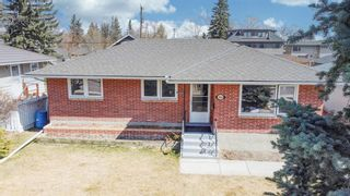 Photo 2: 2824 Cochrane Road NW in Calgary: Banff Trail Detached for sale : MLS®# A1085971
