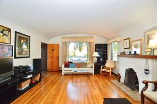 Photo 4: NORMAL HEIGHTS House for sale : 2 bedrooms : 4756 33rd Street in San Diego