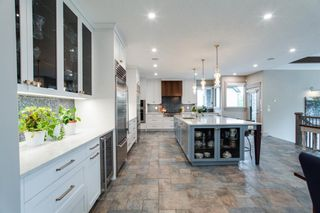 Photo 6: 38 Spring Willow Way SW in Calgary: Springbank Hill Detached for sale : MLS®# A1118248