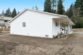 Photo 4: 2110 Lake Trail Rd in : CV Courtenay City Full Duplex for sale (Comox Valley)  : MLS®# 869253