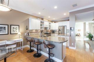 Photo 4: 75 3355 MORGAN CREEK WAY in Surrey: Morgan Creek Townhouse for sale (South Surrey White Rock)  : MLS®# R2429486
