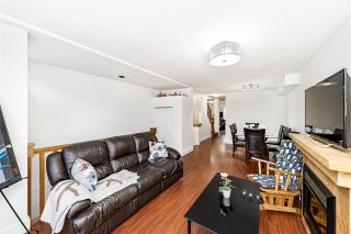 "Photo 7: 141 16177 83 Avenue in Surrey: Fleetwood Tynehead Townhouse for sale in ""VERANDA"" : MLS®# R2534199"