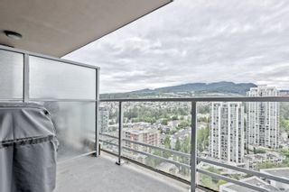 """Photo 14: 2506 1155 THE HIGH Street in Coquitlam: North Coquitlam Condo for sale in """"M ONE"""" : MLS®# R2617645"""