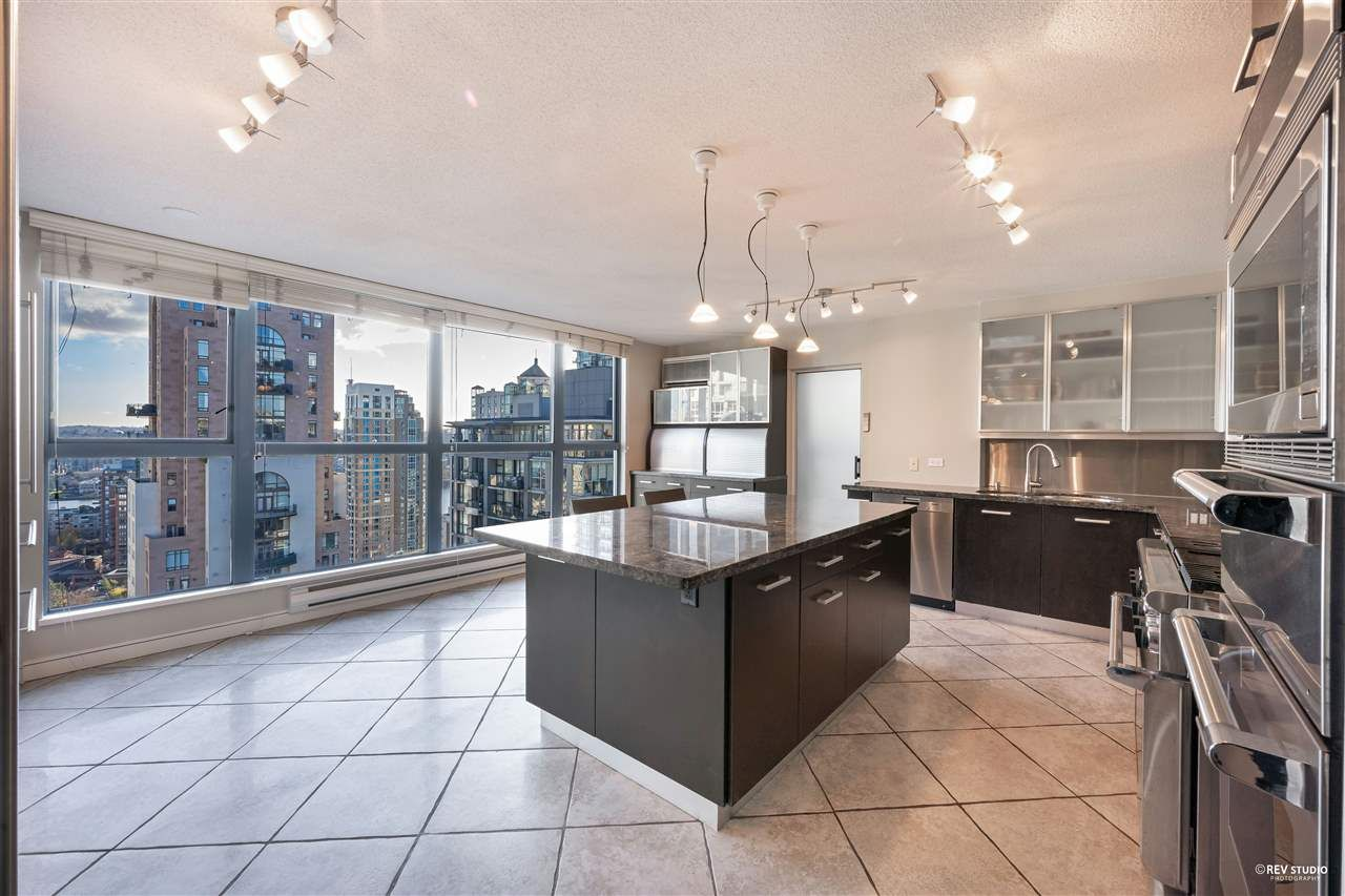 """Photo 10: Photos: 1401 1238 SEYMOUR Street in Vancouver: Downtown VW Condo for sale in """"THE SPACE"""" (Vancouver West)  : MLS®# R2520767"""