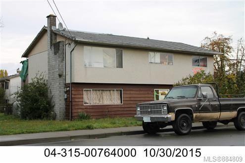 Main Photo: 2503 Lewis St in : Du East Duncan House for sale (Duncan)  : MLS®# 884809