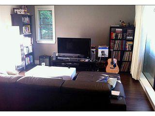 "Photo 3: 107 1611 E 3RD Avenue in Vancouver: Grandview VE Condo for sale in ""VILLA VERDE"" (Vancouver East)  : MLS®# V1127553"