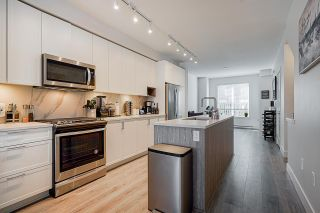 """Photo 8: 20 9688 162A Street in Surrey: Fleetwood Tynehead Townhouse for sale in """"CANOPY LIVING"""" : MLS®# R2552004"""