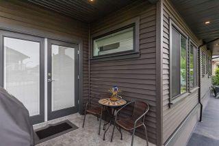 Photo 35: 20150 123A Avenue in Maple Ridge: Northwest Maple Ridge House for sale : MLS®# R2456943