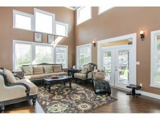"""Photo 5: 9 32638 DOWNES Road in Abbotsford: Central Abbotsford House for sale in """"Creekside on Downes"""" : MLS®# F1408831"""
