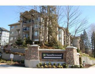 "Photo 9: 205 9283 GOVERNMENT Street in Burnaby: Government Road Condo for sale in ""SANDLEWOOD"" (Burnaby North)  : MLS®# R2066196"