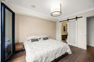 """Photo 19: 205 23189 FRANCIS Avenue in Langley: Fort Langley Condo for sale in """"Lily Terrace"""" : MLS®# R2532327"""