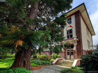 Photo 18: 101 120 Douglas St in VICTORIA: Vi James Bay Condo for sale (Victoria)  : MLS®# 814317