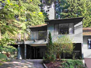 "Main Photo: 3398 WILLIAM Avenue in North Vancouver: Lynn Valley Townhouse for sale in ""LAURA LYNN"" : MLS®# R2362701"