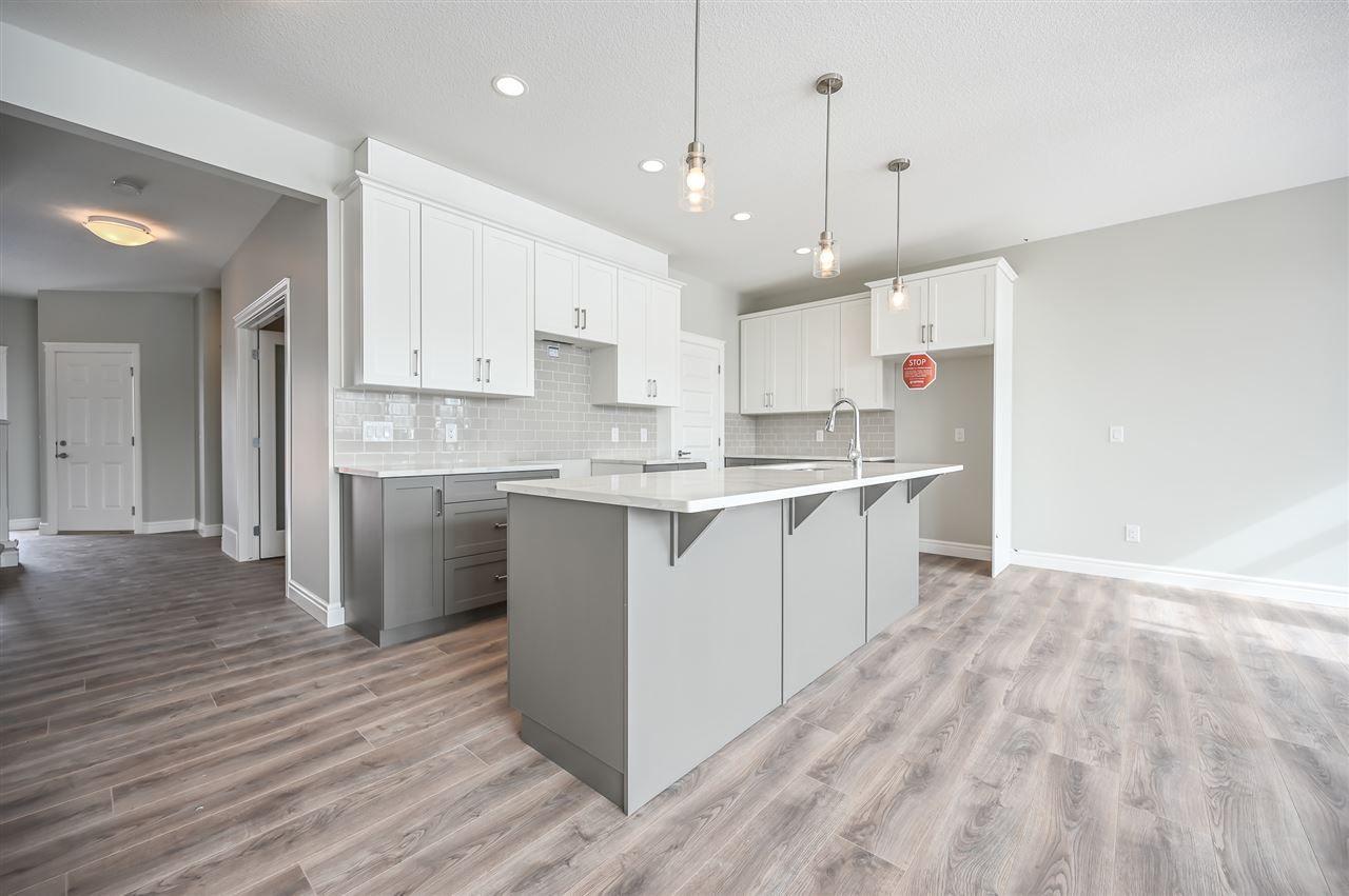 Main Photo: 179 Edgemont Road in Edmonton: Zone 57 House for sale : MLS®# E4261351