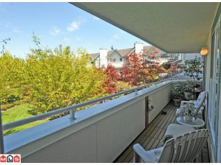 """Photo 5: # 212 12633 72ND AV in Surrey: West Newton Condo for sale in """"College Place"""" : MLS®# F1018130"""