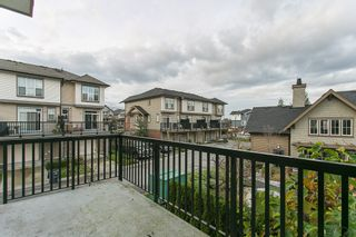 """Photo 21: 71 14838 61 Avenue in Surrey: Sullivan Station Townhouse for sale in """"Sequoia"""" : MLS®# R2123525"""