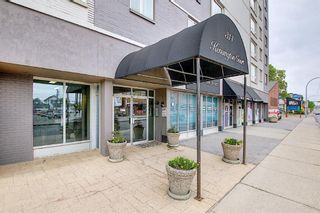Photo 3: 508 314 14 Street NW in Calgary: Hillhurst Apartment for sale : MLS®# A1117580