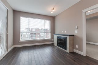 "Photo 3: 312 2343 ATKINS Avenue in Port Coquitlam: Central Pt Coquitlam Condo for sale in ""THE PEARL"" : MLS®# R2346307"