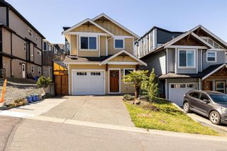 Photo 1: 945 Tayberry Terr in : La Happy Valley House for sale (Langford)  : MLS®# 874563