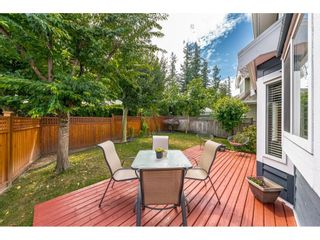 """Photo 37: 3668 155 Street in Surrey: Morgan Creek House for sale in """"Rosemary Heights"""" (South Surrey White Rock)  : MLS®# R2602804"""