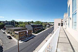 Photo 25: 407 1540 17 Avenue SW in Calgary: Sunalta Condo for sale : MLS®# C4117185