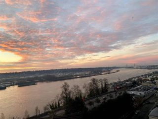 """Photo 27: 1101 31 ELLIOT Street in New Westminster: Downtown NW Condo for sale in """"Royal Albert Towers"""" : MLS®# R2541971"""