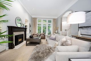 """Photo 6: 4941 WATER Lane in West Vancouver: Olde Caulfeild House for sale in """"Olde Caulfield"""" : MLS®# R2615012"""