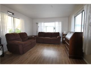 """Photo 3: 288 201 CAYER Street in Coquitlam: Maillardville Manufactured Home for sale in """"WILDWOOD PARK"""" : MLS®# V1007219"""