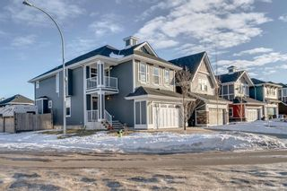 Main Photo: 239 AUBURN SPRINGS Close SE in Calgary: Auburn Bay Detached for sale : MLS®# A1061527