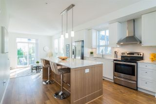 """Photo 7: 65 8476 207A Street in Langley: Willoughby Heights Townhouse for sale in """"YORK By Mosaic"""" : MLS®# R2313776"""