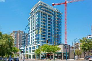Photo 2: 1502 960 Yates St in VICTORIA: Vi Downtown Condo for sale (Victoria)  : MLS®# 792582
