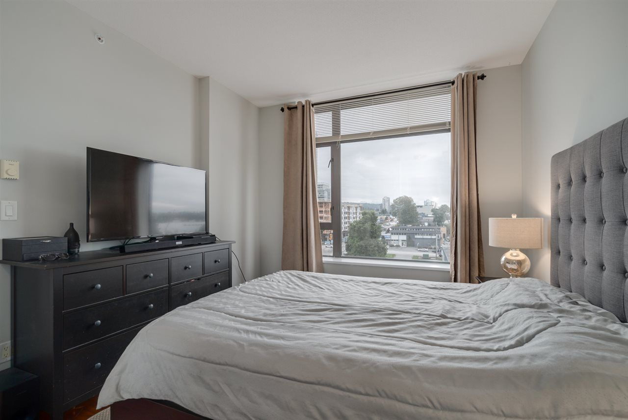 """Photo 13: Photos: 603 4250 DAWSON Street in Burnaby: Brentwood Park Condo for sale in """"OMA 2"""" (Burnaby North)  : MLS®# R2212990"""