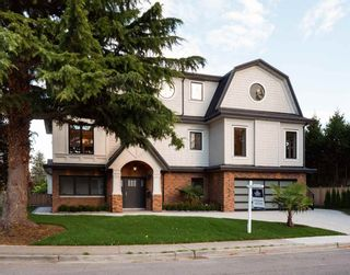 Photo 1: 11428 WINDWARD GATE in Richmond: Steveston South House for sale : MLS®# R2357112