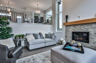 Photo 5: 1328 Three Sisters Parkway: Canmore Semi Detached for sale : MLS®# A1062409