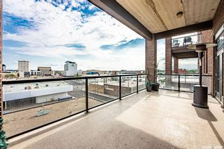 Photo 35: 402 73 24th Street East in Saskatoon: Central Business District Residential for sale : MLS®# SK862716