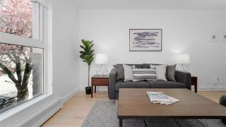 Photo 3: 19 704 W 7TH AVENUE in Vancouver: Fairview VW Condo for sale (Vancouver West)  : MLS®# R2568826