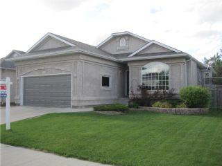 Photo 1: 673 SCURFIELD Boulevard in WINNIPEG: Fort Garry / Whyte Ridge / St Norbert Residential for sale (South Winnipeg)  : MLS®# 1011221