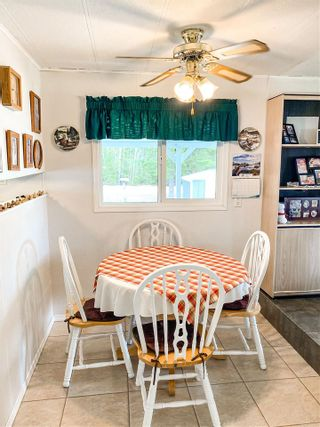 Photo 9: 32755 GRANT Road in Prince George: Red Rock/Stoner Manufactured Home for sale (PG Rural South (Zone 78))  : MLS®# R2575455