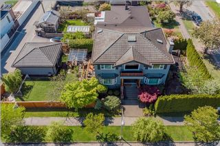 Main Photo: 3215 TRUTCH Street in Vancouver: Arbutus House for sale (Vancouver West)  : MLS®# R2619305