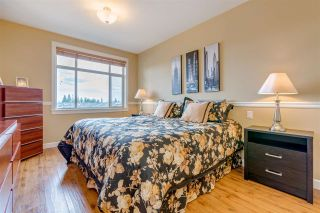 """Photo 13: 523 8067 207 Street in Langley: Willoughby Heights Condo for sale in """"Yorkson Creek - Parkside 1 (Bldg A)"""" : MLS®# R2451960"""