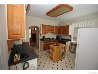 Photo 7:  in Winnipeg: North End Residential for sale (4C)  : MLS®# 1622633