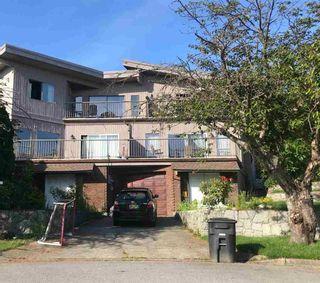 Photo 2: 1098 1100 MARSDEN Court in Burnaby: Simon Fraser Univer. Fourplex for sale (Burnaby North)  : MLS®# R2580904