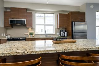 """Photo 8: 108 7938 209 Street in Langley: Willoughby Heights Townhouse for sale in """"RED MAPLE PARK"""" : MLS®# R2624656"""